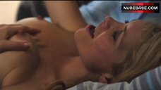 Heather Vandeven Cunnilingus and Sex – Life On Top