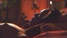 Lexa Doig Sex Scene – No Alibi