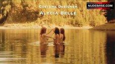 Carlee Baker Boobs Scene – Wicked Lake