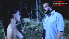 Eve Mauro Shows Naked in Forest – Wicked Lake