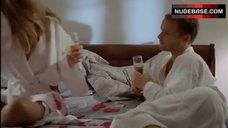 10. Bijou Phillips Hot Scene – Made For Each Other