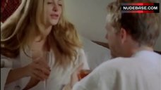 2. Bijou Phillips Hot Scene – Made For Each Other