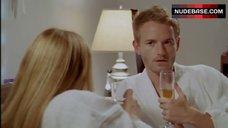5. Bijou Phillips Hot Scene – Made For Each Other