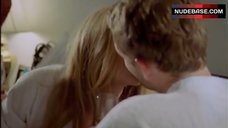 7. Bijou Phillips Hot Scene – Made For Each Other
