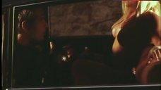 Sue Price Bare Breasts in Car – Nemesis 4