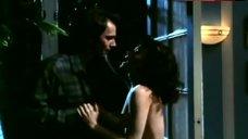 8. Kim Morgan Greene Shows Breasts and Butt – The Soft Kill