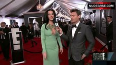 2. Katy Perry Cleavage – The Grammy Awards