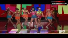 7. Sexuality Katy Perry on Stage – Mtv Movie Awards