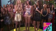 10. Katy Perry Sexy Scene – Mtv Video Music Awards