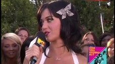 7. Katy Perry Sexy Scene – Mtv Video Music Awards