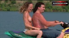 Sylvia Jefferies Topless Scene – Eastbound & Down