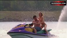 5. Sylvia Jefferies Topless Scene – Eastbound & Down