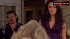 4. Sylvia Jefferies Shows Tits and Ass – Eastbound & Down