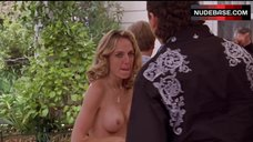 6. Sylvia Jefferies Shows Tits and Ass – Eastbound & Down