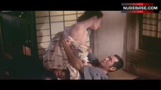 Kyoko Enami Sex Scene – The Wolves