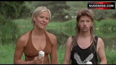 Brittany Daniel Erect Nipples Through Top – Joe Dirt