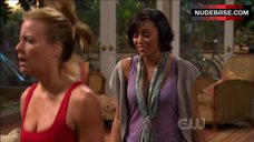 Brittany Daniel Bouncing Tits – The Game