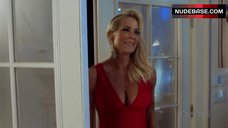 Brittany Daniel Cleavage – Joe Dirt 2