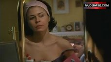 Maria Conchita Alonso Lingerie Scene – Caught