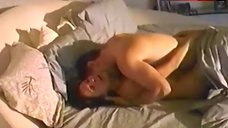 Maria Conchita Alonso Sex in Bed – Blind Heat