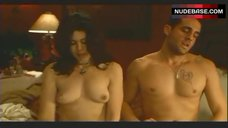 Maria Conchita Alonso Boobs Scene – Kingpin