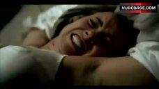 Linda Cardellini Lingerie Scene – Strangeland