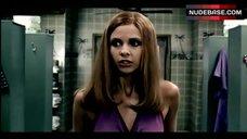 1. Linda Cardellini Hot in Bikini – Scooby-Doo
