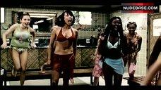 10. Linda Cardellini Hot in Bikini – Scooby-Doo