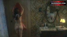 Kathy Fields Nude Ass – Johnny Got His Gun