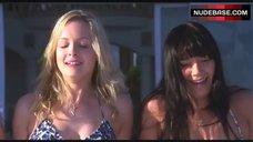 Kimberley Nixon Bikini Scene – Wild Child