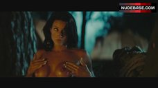 America Olivo Naked Tits – Friday The 13Th