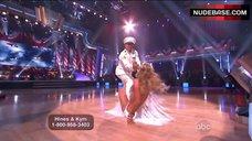 10. Kym Johnson Sexy Dance – Dancing With The Stars