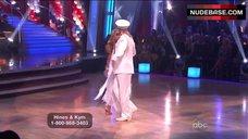 3. Kym Johnson Sexy Dance – Dancing With The Stars