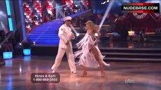 4. Kym Johnson Sexy Dance – Dancing With The Stars