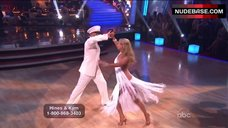 5. Kym Johnson Sexy Dance – Dancing With The Stars