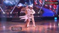 6. Kym Johnson Sexy Dance – Dancing With The Stars