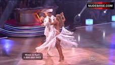 Kym Johnson Sexy Dance – Dancing With The Stars