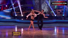 6. Kym Johnson Hot in Lingerie – Dancing With The Stars