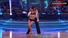 Kym Johnson Hot in Lingerie – Dancing With The Stars
