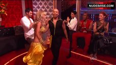 1. Sexuality Kym Johnson – Dancing With The Stars