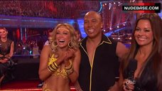 10. Sexuality Kym Johnson – Dancing With The Stars