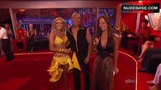 2. Sexuality Kym Johnson – Dancing With The Stars