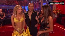 3. Sexuality Kym Johnson – Dancing With The Stars