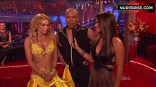 5. Sexuality Kym Johnson – Dancing With The Stars