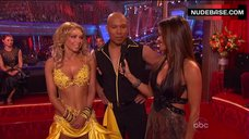 6. Sexuality Kym Johnson – Dancing With The Stars