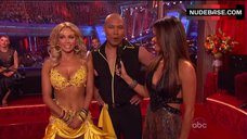 7. Sexuality Kym Johnson – Dancing With The Stars