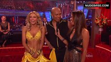 8. Sexuality Kym Johnson – Dancing With The Stars