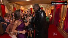 4. Kym Johnson Cleavage in Bra – Dancing With The Stars