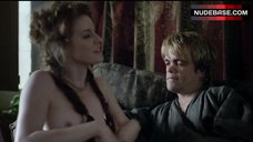 Esme Bianco Completely Nude – Game Of Thrones