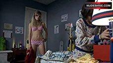 Hayley Lochner Lingerie Scene – Coopers' Camera